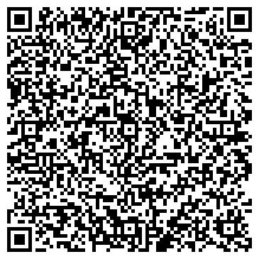 QR-код с контактной информацией организации МеталлСнабСервис, ООО