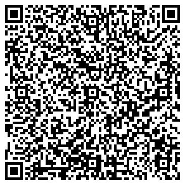 QR-код с контактной информацией организации Трансторг, ООО