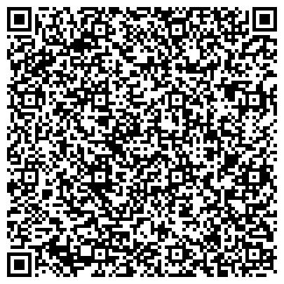 QR-код с контактной информацией организации «Областной перинатальный центр»