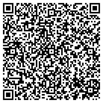 QR-код с контактной информацией организации МЕГАСТРОЙ ТОРГОВАЯ БАЗА