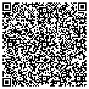 QR-код с контактной информацией организации Строительная Бизнес Группа, ООО