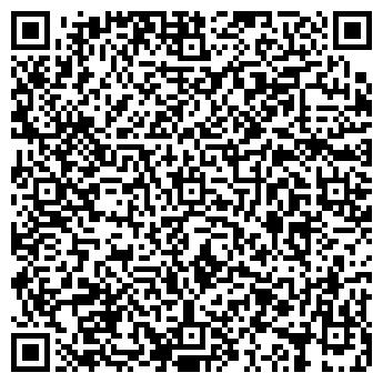 QR-код с контактной информацией организации Згода, МЧП