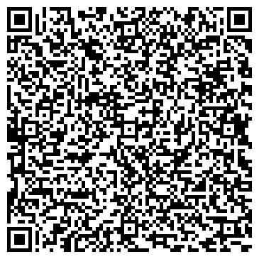 QR-код с контактной информацией организации МЕЖКОМНАТНЫЕ ДВЕРИ ИП РОГАЧЕВ Д. Г.