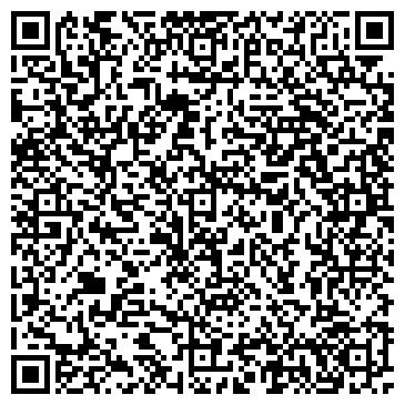 QR-код с контактной информацией организации МДП-Трейд, ЧП