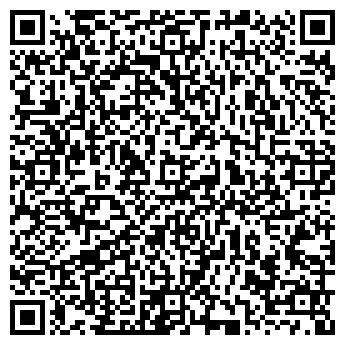 QR-код с контактной информацией организации Панком-Юн, ООО