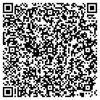 QR-код с контактной информацией организации Полимет плюс, ЧП