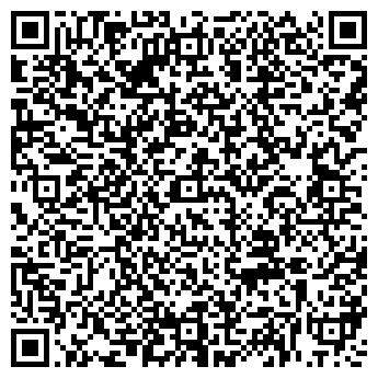 QR-код с контактной информацией организации КЦПЗ НПП, ООО