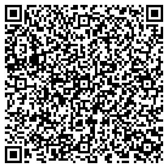 QR-код с контактной информацией организации ПЛАНЕТА СВЕТ КОМПАНИЯ, ООО