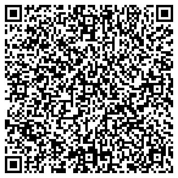 QR-код с контактной информацией организации Техпровод, ООО