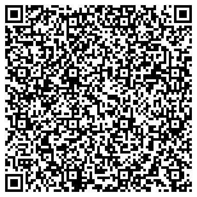 QR-код с контактной информацией организации Алюминиевый профиль, оптово-розничная торговая компания