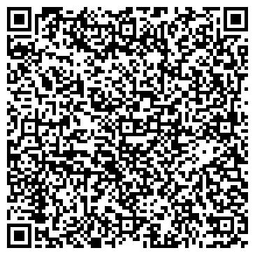 QR-код с контактной информацией организации Металлы и Полимеры Украина, ООО