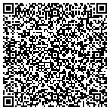 QR-код с контактной информацией организации Фиджо, ООО
