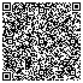 QR-код с контактной информацией организации Силикон, ЧП