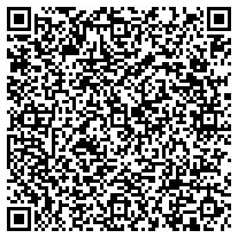 QR-код с контактной информацией организации Роспрокат, ООО