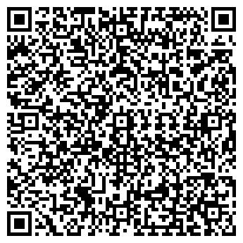 QR-код с контактной информацией организации САМАРСКИЕ ОКНА, ЧП