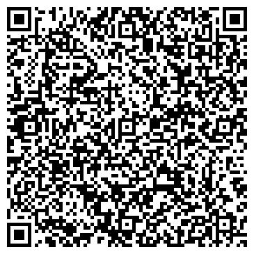 QR-код с контактной информацией организации СП Буддеталь, ООО