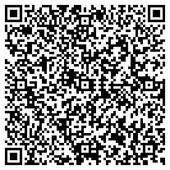 QR-код с контактной информацией организации Гросман, ООО