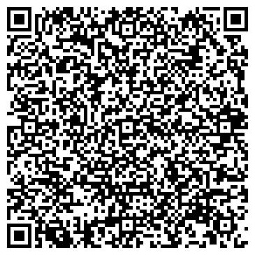 QR-код с контактной информацией организации Отава, ООО НПИФ