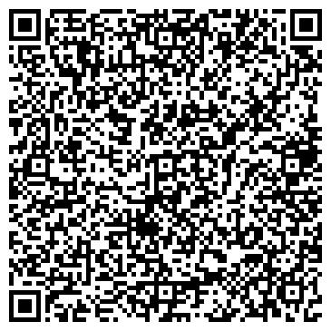 QR-код с контактной информацией организации НПК Техмаш, ООО