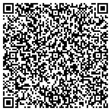 QR-код с контактной информацией организации Азовпромэкспо, ООО