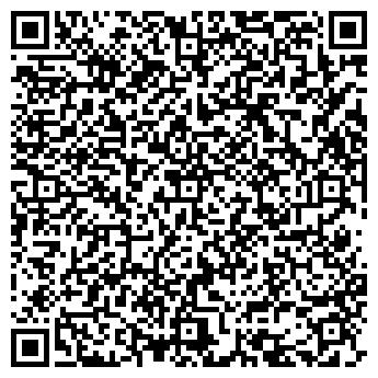 QR-код с контактной информацией организации Прометей , ООО