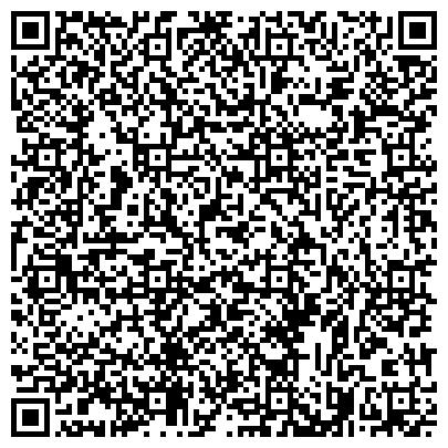 QR-код с контактной информацией организации Завод алюминиевой катанки Закал, ЗАО