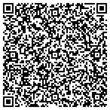 QR-код с контактной информацией организации Металлсервис Камея, ЧП