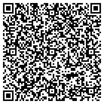 QR-код с контактной информацией организации Протопопов,ЧП