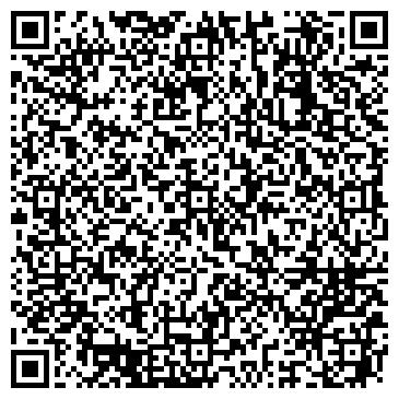 QR-код с контактной информацией организации Технолист, компания