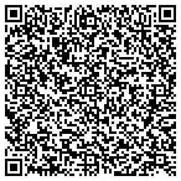 QR-код с контактной информацией организации Альтаир Альфа Плюс, ООО
