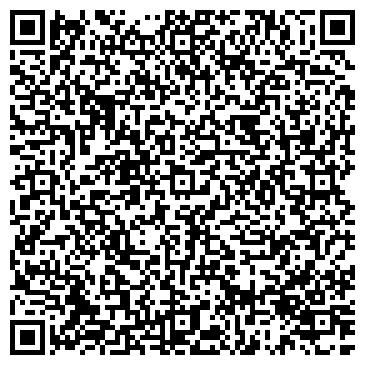 QR-код с контактной информацией организации Профи метал сервис, ООО