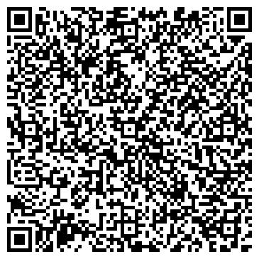 QR-код с контактной информацией организации Арм-мет, ООО
