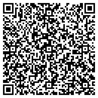 QR-код с контактной информацией организации ЧП Павлюк