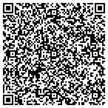 QR-код с контактной информацией организации ТД Метизкомплект, ООО