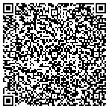 QR-код с контактной информацией организации ФБМ-Днепр тм Господар, ООО