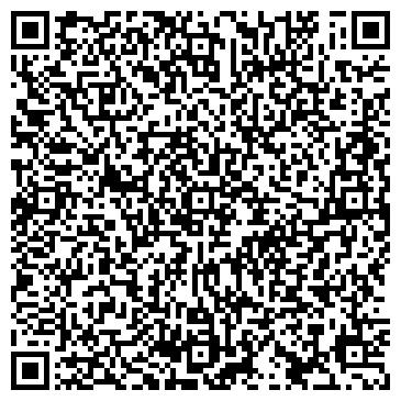 QR-код с контактной информацией организации УкрТрансМеталл