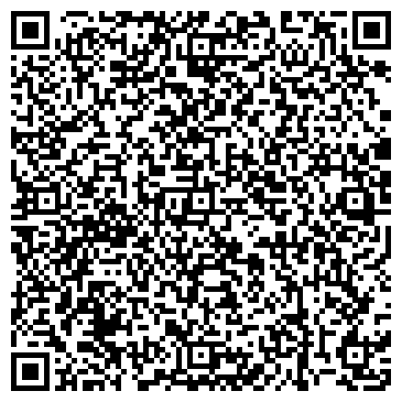 QR-код с контактной информацией организации Черкасспецторг,ЧП