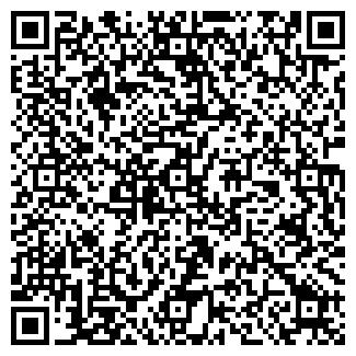 QR-код с контактной информацией организации ОПТ-ТОРГ