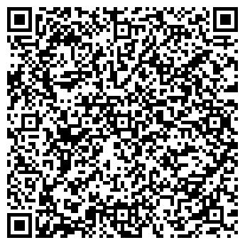 QR-код с контактной информацией организации СатМакс, ЧП