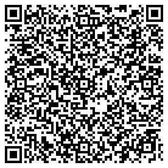 QR-код с контактной информацией организации АЗИМУТ МЕД ГРУПП