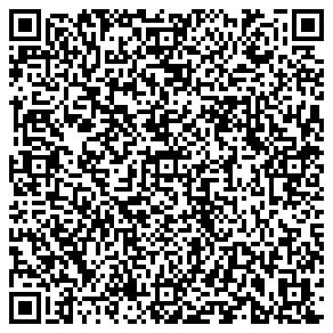 QR-код с контактной информацией организации Группа компаний Стезер