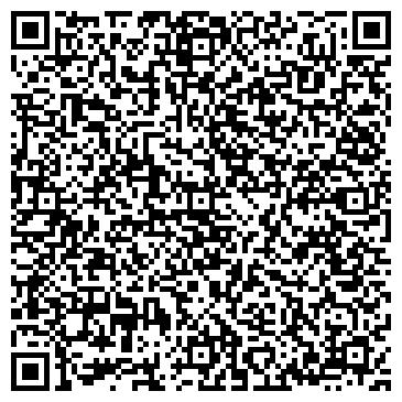 """QR-код с контактной информацией организации Интернет магазин """"ВВС-трос"""""""