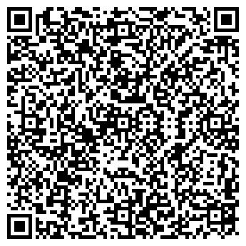 QR-код с контактной информацией организации Солди - Юг
