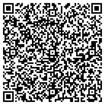 QR-код с контактной информацией организации ЧП Мамотько