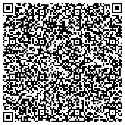 QR-код с контактной информацией организации Усть-Каменогорский завод полиэтиленовых труб (УКЗПТ), ТОО