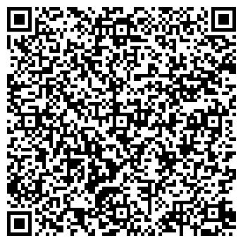 QR-код с контактной информацией организации Asia Стром Group, ТОО