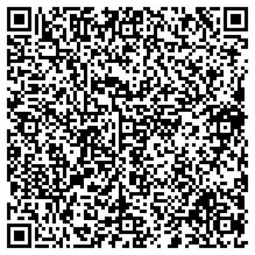 QR-код с контактной информацией организации MMZ INVEST, ТОО
