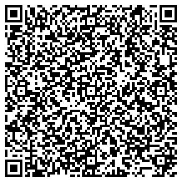 QR-код с контактной информацией организации MirPlast Global (МирПласт Глобал), ТОО