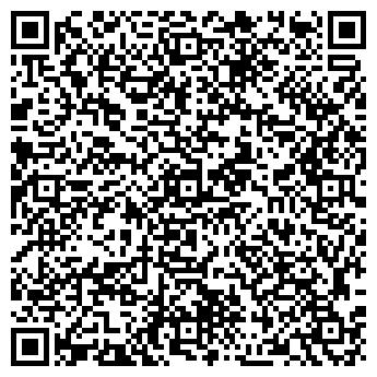 QR-код с контактной информацией организации Олви,ТОО