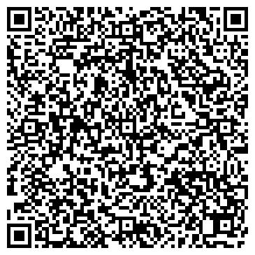 QR-код с контактной информацией организации ADN Engineering (Адн Инжинеринг), ТОО